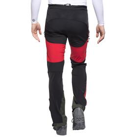 Directalpine Cascade Plus 1.0 Pants Men red